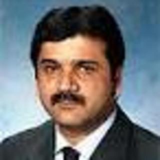 Raheel Jamal, MD