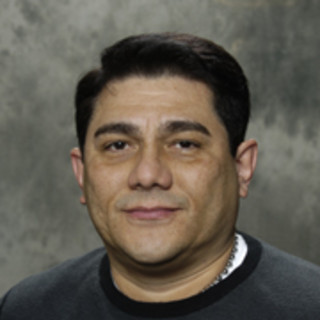 Edgar Mejia, MD