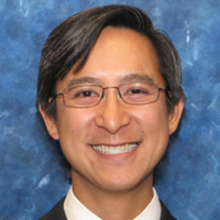 Eric Yue, MD