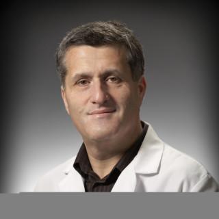 Naum Krimerman, MD