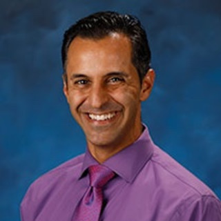 Reza Farokhpay, MD