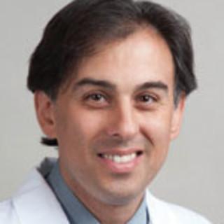 Shahram Yazdani, MD