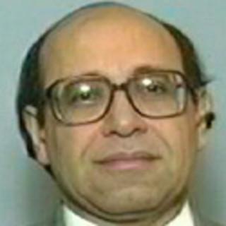 Wahib Shaker, MD