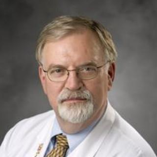 William Richardson, MD