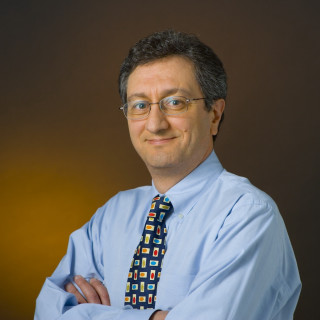 Antoine Sayegh, MD