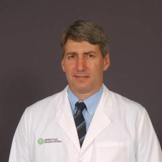 Patrick McCallum, MD
