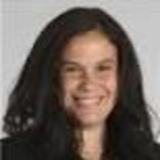 Jorgelina De Sanctis, MD