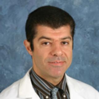 Talal Faris, MD