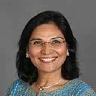 Yasmeen Gangani, MD