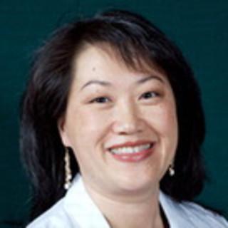 Anne Wang, MD
