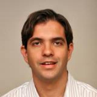 Gildasio De Oliveira, MD