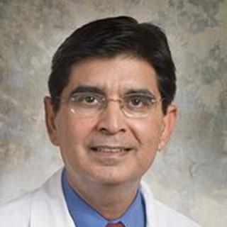Ashok Verma, MD