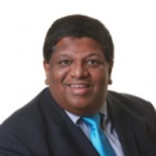 Magesh Sundaram, MD