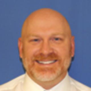 James Berquist, MD