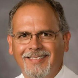 Michael Gonzalez, MD