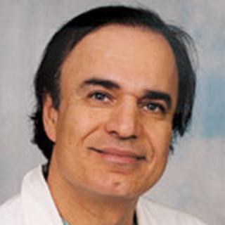 Sohrab Afshari, MD
