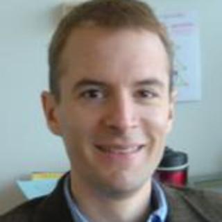 David Wyles, MD