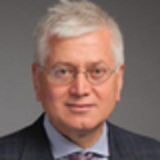 Demetrios Georgiou, MD