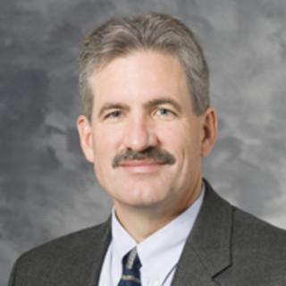 Patrick McBride, MD