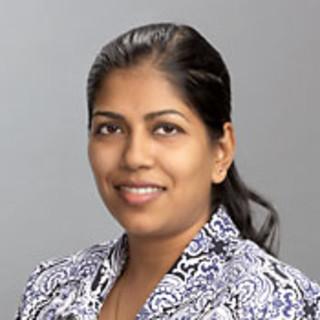 Genevieve D'Souza, MD