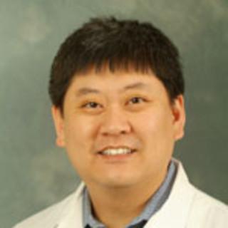 Preston Kim, MD