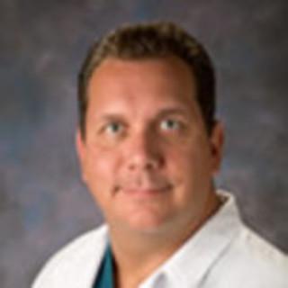 James Popp, MD
