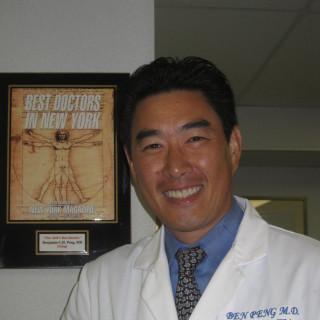 Benjamin Peng, MD