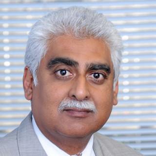 Rashiklal Patel, MD