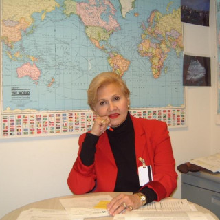 Lydia Soto-Torres, MD