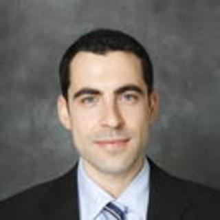 Ilya Reyter, MD