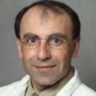 Zattam Musselmani, MD