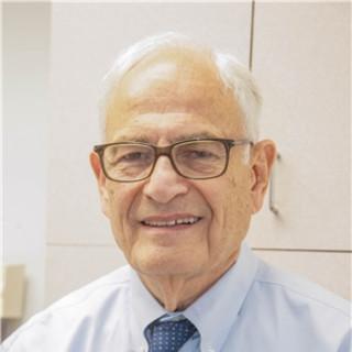 Harvey Benovitz, MD