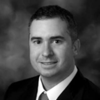 Justin Tenney, MD