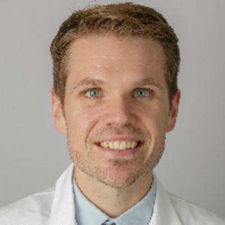 Eric Burnett, MD