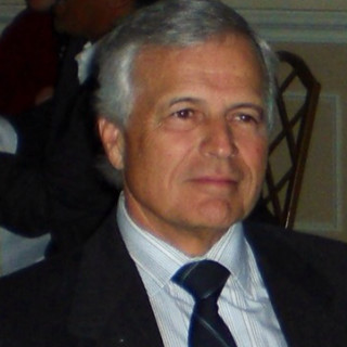 Ronald McGee, MD