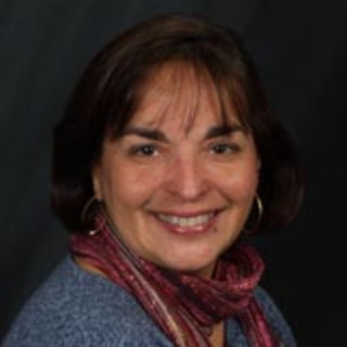 Analice Hoffenberg, MD