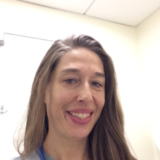 Anika Hessdorfer, PA