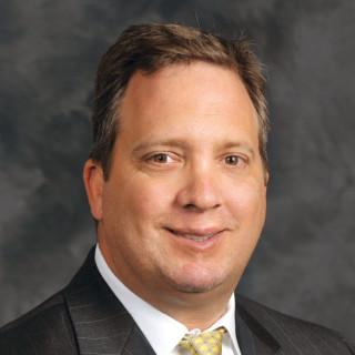 Frank Newlands, MD