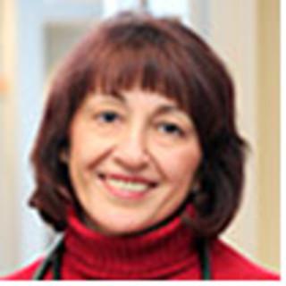 Polina Sadikov, MD