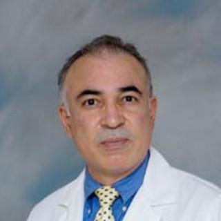 Edwin Cruz, MD