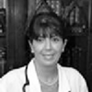 Svijetlana Begovic, MD