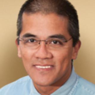 Efren Aganon, MD