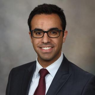 Badr Al Bawardy, MD