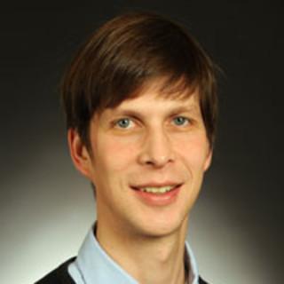 Alexander Miethke, MD