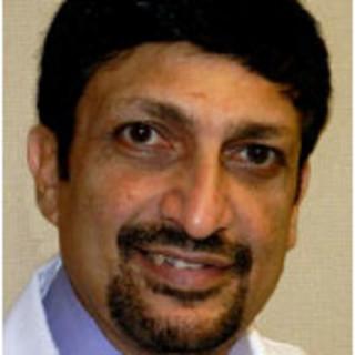 Abdulrasul Meghji, MD