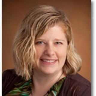 Rebecca Stafford, PA