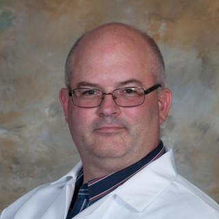 Michael Argyle, MD