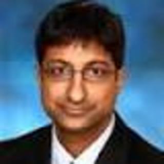 Kalpesh Vakharia, MD