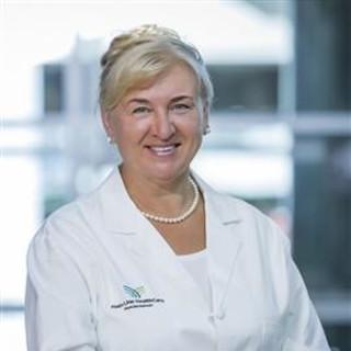 Larisa Cheipesh, MD