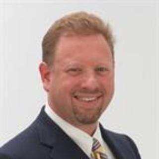 Brian Hudes, MD
